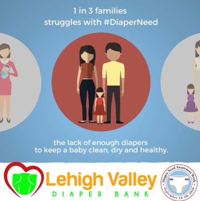 Diaper Need Awareness Week 4